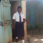 The Water Project: Essaba Secondary School -  Latrines