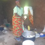 The Water Project: Musabale Primary School -  School Cook