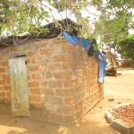 The Water Project: Tulun Community, 10 Tulon Road -  Latrine