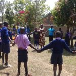 The Water Project: Ematetie Primary School -  Training
