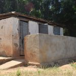 The Water Project: Kithumba Primary School -  Boys Latrines