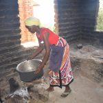 The Water Project: Kithumba Primary School -  Kitchen