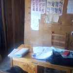 The Water Project: Shikhondi Girls Secondary School -  Principal Office