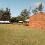 The Water Project: Jidereri Primary School -  School Compound