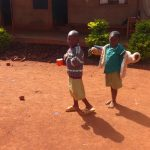 The Water Project: Isulu Primary School -  Early Childhood Education Students