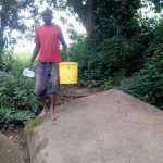 The Water Project: Muraka Community A -  Going To Fetch Water