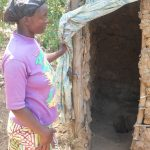The Water Project: Elukho Community A -  Latrines