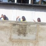 The Water Project: Munyanda Primary School -  New Latrines