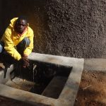 The Water Project: Ematetie Primary School -  Clean Water