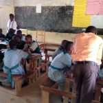 The Water Project: Mutsuma Secondary School -  Training