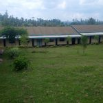 The Water Project: Shitoli Secondary School -  Classrooms