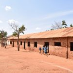 The Water Project: Katalwa Primary School -  Classrooms