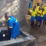 The Water Project: - Munyanda Primary School