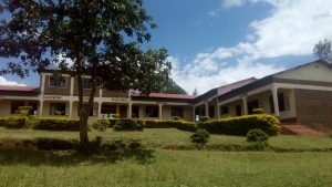 The Water Project:  School Compound