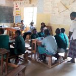 The Water Project: Madivini Primary School -  Training
