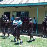 The Water Project: Lihanda Secondary School -  School Grounds