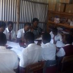 The Water Project: Shikhondi Girls Secondary School -  Student Library