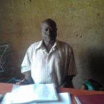 The Water Project: Kamuluguywa Secondary School -  Mr Lihanda Asega