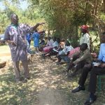 The Water Project: Kitali Community -  Community Members