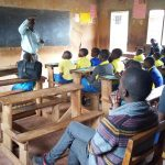 The Water Project: Munyanda Primary School -  Training