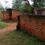 The Water Project: Injira Secondary School -  Primary School Latrines