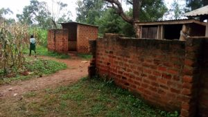 The Water Project:  Primary School Latrines