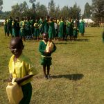 The Water Project: Jidereri Primary School -  Students
