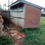 The Water Project: Lusiola Primary School -  Latrines Shut Down Because Of Full Pits