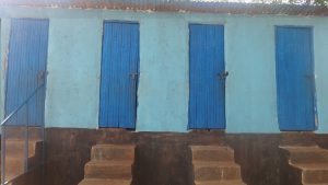 The Water Project:  Ecosan Latrines