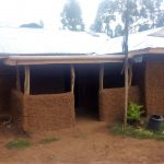The Water Project: Mwituwa Community A -  Household