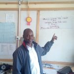 The Water Project: Bishop Makarios Secondary School -  Senior Teacher