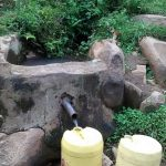 The Water Project: Lihanda Secondary School -  Odera Spring