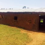 The Water Project: Eshilibo Primary School -  Classrooms