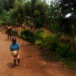 The Water Project: Burachu B Community, Shitende Spring -  Community