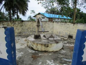The Water Project:  Well To Be Deepened