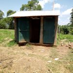 The Water Project: Bushili Primary School -  Latrines