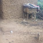 The Water Project: Mwituwa Community A -  A Backyard