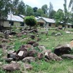 The Water Project: Lihanda Secondary School -  School Landscape