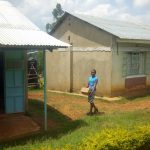 The Water Project: Shitoli Secondary School -  School Grounds