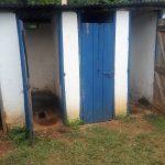 The Water Project: Essong'olo Secondary School -  Latrines
