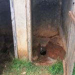 The Water Project: Shina Primary School -  Latrines