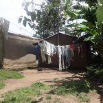 The Water Project: Masera Community, Ernest Mumbo Spring -  Household