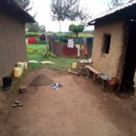The Water Project: Muraka Community A -  Household Kitchen