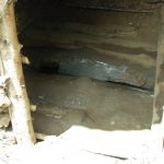 The Water Project: Gemeni Salvation Primary School -  State Inside The Latrine