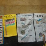 The Water Project: Shihalia Primary School -  Classroom Lessons