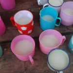 The Water Project: Shihalia Primary School -  Porridge And Water Drinking Mugs