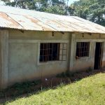 The Water Project: Muyere Primary School -  Section Of Classrooms
