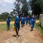 The Water Project: Naliava Primary School -  Bringing Water Back To School