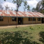 The Water Project: Naliava Primary School -  Classroom Building