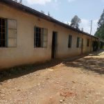 The Water Project: Naliava Primary School -  Classrooms